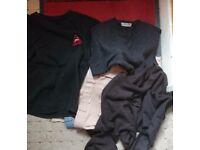 Mens clothes bundle X4 items