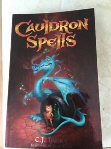 Cauldron Spells