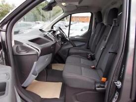 2017 Ford Transit Custom 2.0 TDCi 130ps Low Roof Trend Van Diesel