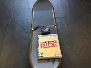 Tony Hawk Ride PS3