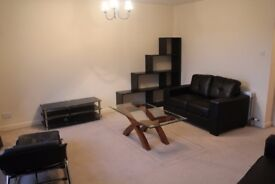 **Superb, Well Maintained 2 Bedroom Fully Furnished Flat. Off-Street Parking in Central Location