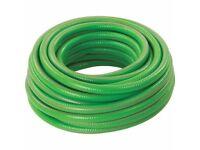 Silverline 633627 Reinforced PVC Hose 15m