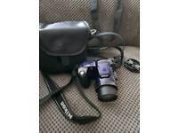 Nikon coolpuc l810 camera