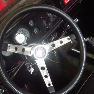 1979-1982 mustang steering wheel