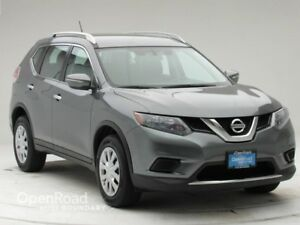 2014 Nissan Rogue AWD 4dr S NO ACCIDENTS | LOW KM