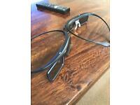 Samsung 3D glasses SSG-3050GB