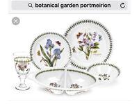 Portmeirion botanical garden