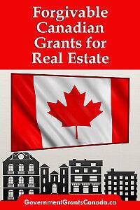 Forgivable Grants for Port alberni Homeowners/Renters/Investors