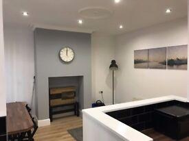 x3 DOUBLE ROOMS - BRAND NEW REFURBISHMENT - £325-£400pm - INC ALL BILLS