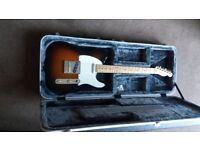 Fender Modern Telecaster
