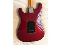 Stratocaster Fender USA