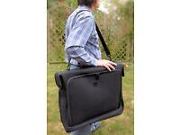 Tripp black 'Essentials Business' premium suiter (suit carrier)