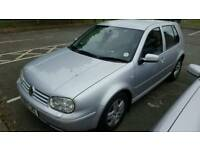 Volkswagen golf 1.9 GT TDI PD 130