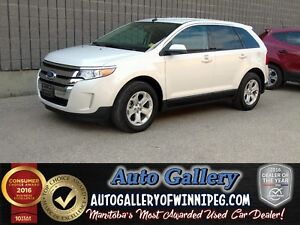 2013 Ford Edge SEL *Low Price!