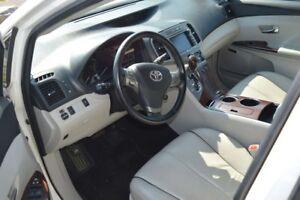 2009 Toyota Venza 4X4 V6