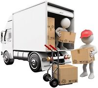 Foosun Moving, movers deserves your trust