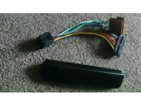 Focus stereo wire harness