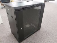 Server Cabinet - Wall Mountable