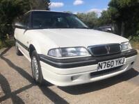 Rover 214 SLI 16v 76,000