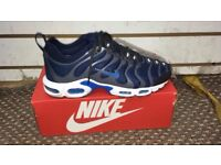 Nike Tn Ultra Navy All sizes , Free delivery