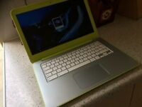 HP 14 Chrome Book