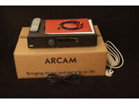 Arcam FMJ A18 Amplifier Immaculate Boxed etc