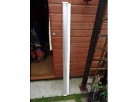 5ft Fluesant Light all working condition complete