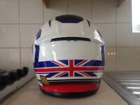 SHOEI NXR Beaufighter Helmet