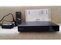 SONY Blue Ray Disc/DVD Player BDP-S1500