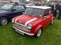 Classic mini 1275 sports pack Cooper kit