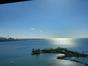 Brand New 3 bed 3 Bath on Top of Lake Ontario