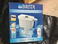 Brita Space Saver Water Filter