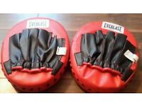 Martial arts sparring pads