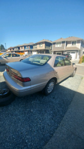 97 Camry LE
