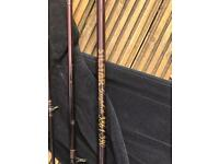 Silstar float rod