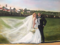 PAINT WITH MIKE TUES THURS EVE 226-929-5422