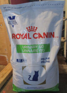 Royal Canin urinary dry cat food