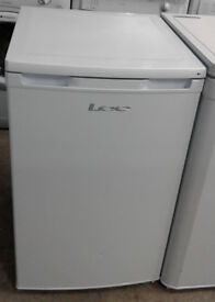 S662 white lec under counter fridge new graded with manufacturers warranty can be delivered