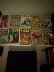 OLD COMICS $2.00 each OBO for one or All!!