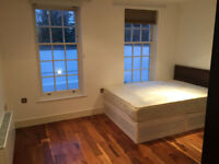 BEAUTIFUL DOUBLE ROOM AVAILABLE NOW IN MILE END