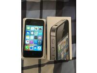 iPhone 4S Unlocked Very good condition