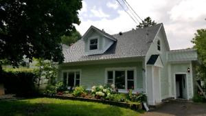 Central Hudson , 2 bedroom home for sale.