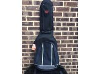 Stagg guitar case