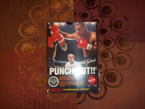 MikeTyson Punch Out
