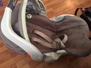 Moving Sale - Graco Infant Car Seat