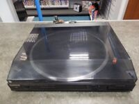Technics SI J110R Turntable, Record Player