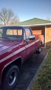 1985 GMC Sierra for sale