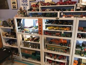 Antique (Old) Toys