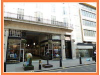 Serviced Offices in * Piccadilly Circus-W1J * Office Space To Rent