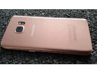 Samsung s7 rose gold want to swap for a iphone 6 or 7